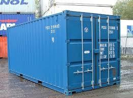 Container nguyên bản giá rẻ